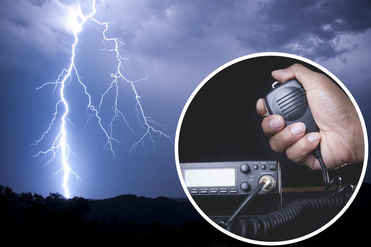 controllo apparati radio